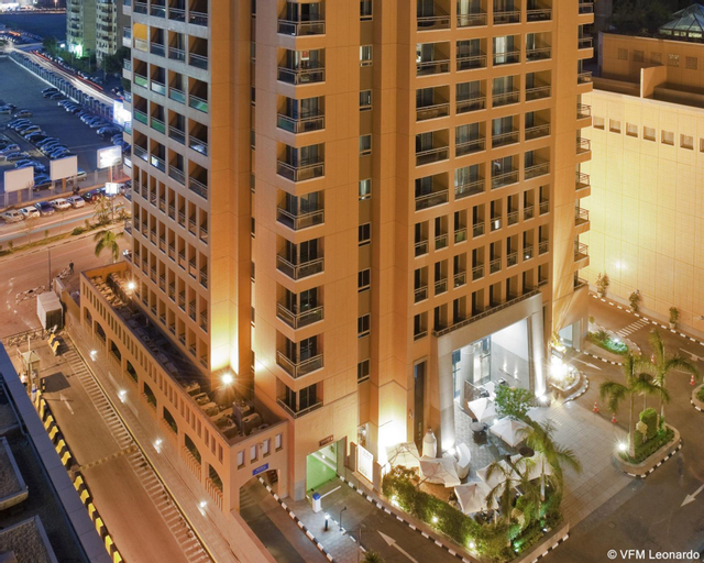 Staybridge Suites & Apartments - Citystars, Nasr City 1