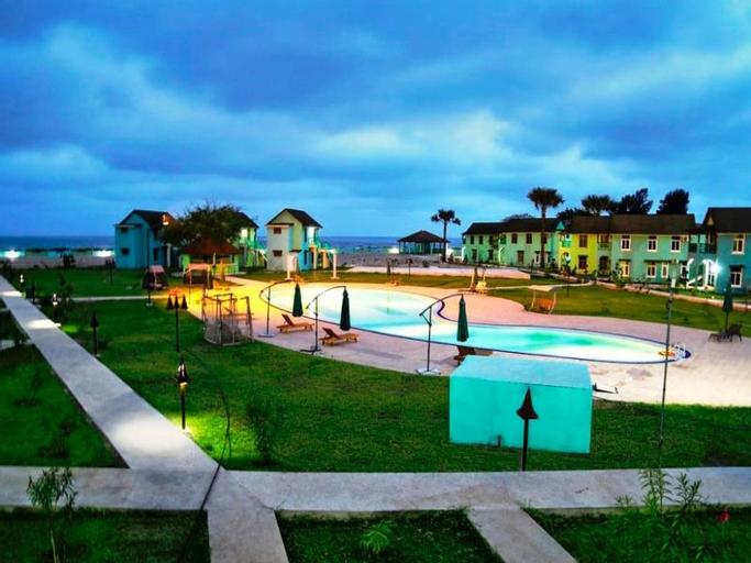 Flourish Wellness Resort, Kanifing