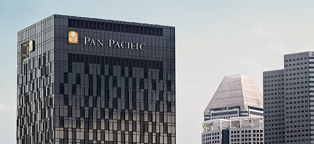 Pan Pacific Serviced Suites Beach Road, Singapore, Rochor