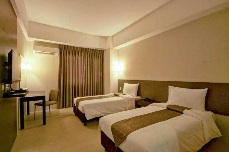 Sequoia Hotel, Quezon City