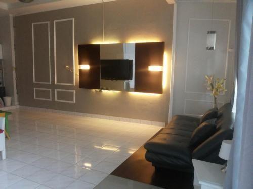DeHome Guest House, Bandar Lampung