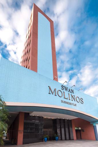 Swan Business Molinos, Porto Alegre