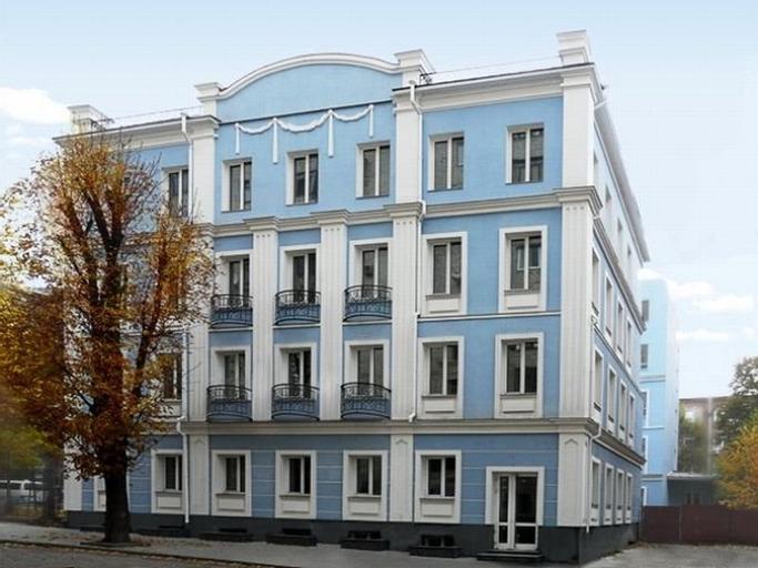 Reikartz Kharkiv, Kharkivs'ka