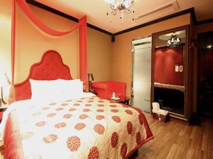 Rainbow Hotel Hwagok, Gangseo
