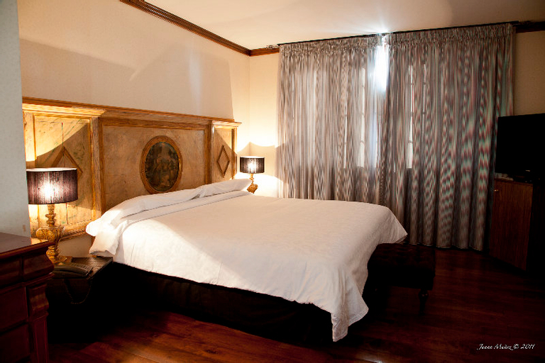 Botanico Hotel, Madrid