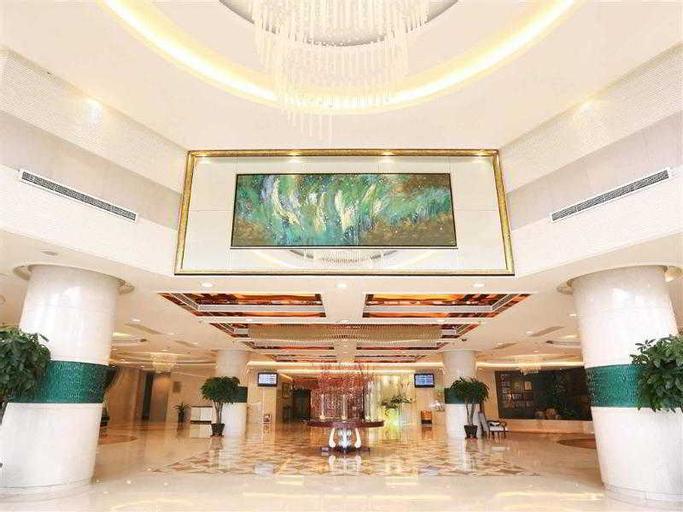 Qingdao Kuaitong International Hotel, Qingdao
