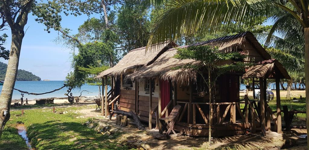 Cupido Beach SPA Resort, Botum Sakor