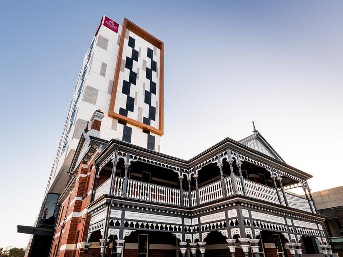 Sage Hotel West Perth, Perth