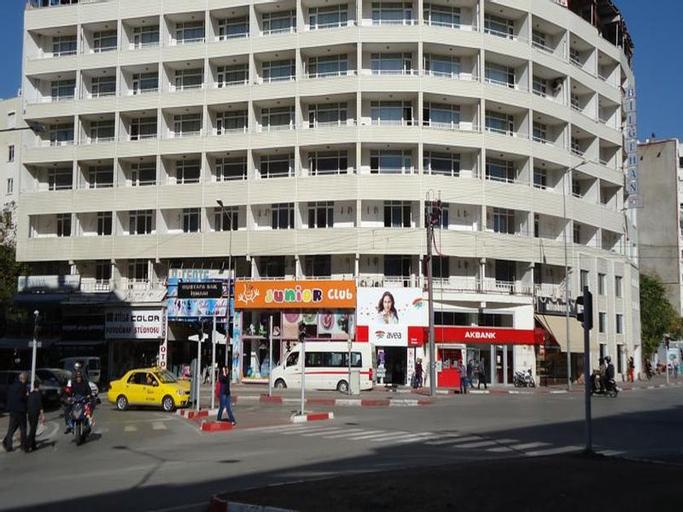 Bilgehan Hotel, Merkez