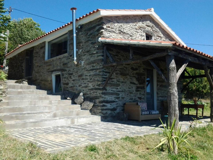 House With 2 Bedrooms in Peso da Régua, With Wonderful Mountain View,, Peso da Régua