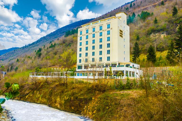 Medd Garden Hotel, Maçka