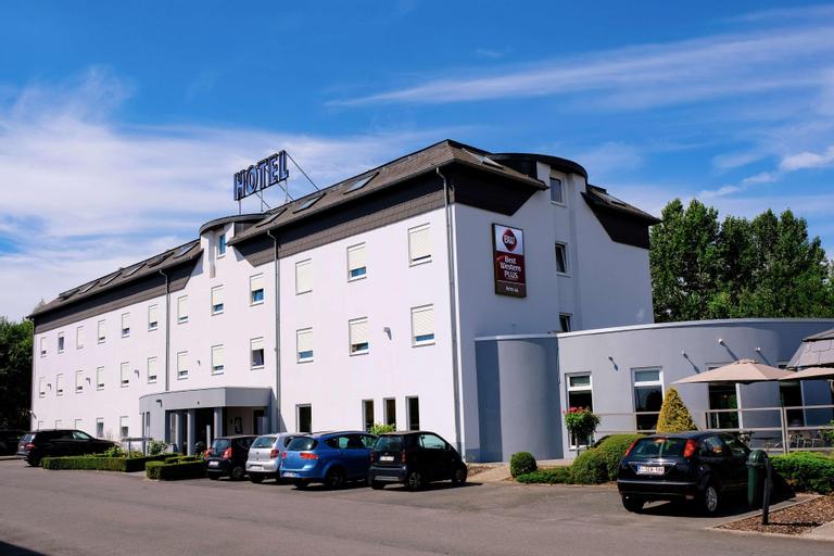 Best Western Plus Aero 44, Hainaut