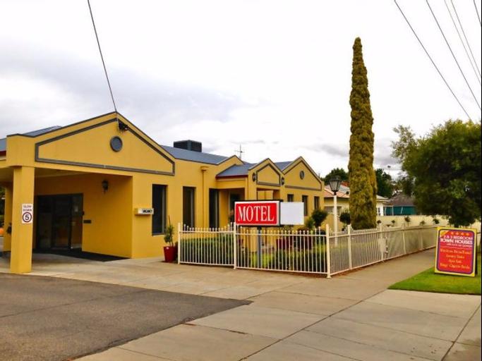 Kyabram Motor Inn, Campaspe - Kyabram
