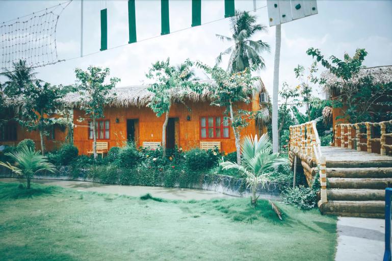 Bao Gia Trang Vien The Green Resort, Cái Răng