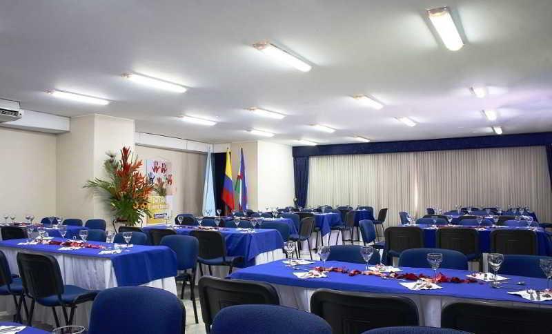 Hotel Mudejar, Santiago de Cali