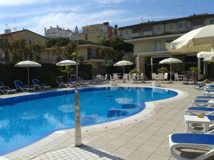 Hotel Helios, Venezia