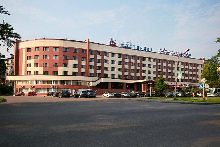 Sadko Hotel, Velikiy Novgorod