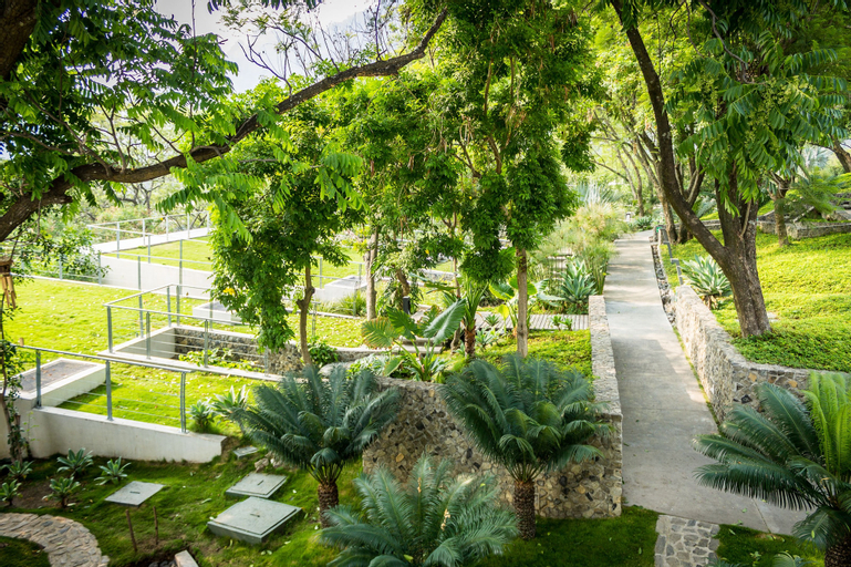 Kawilal Hotel, Amatitlán