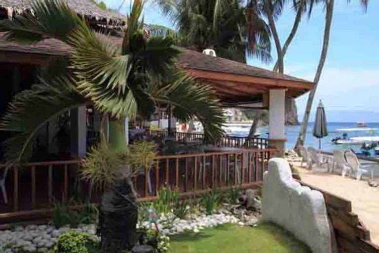 Club Mabuhay La Laguna Resort, Puerto Galera