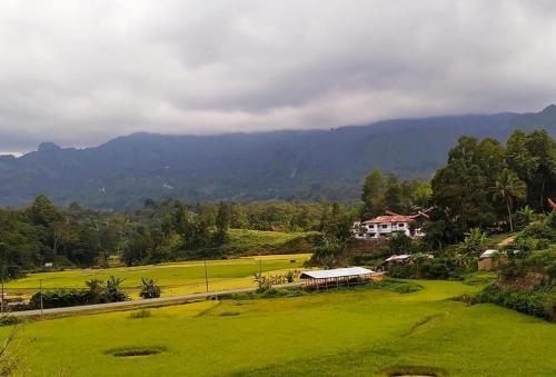 Villa Tengan KM 6 Mengkendek, Tana Toraja