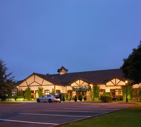 Kilmurry Lodge Hotel,