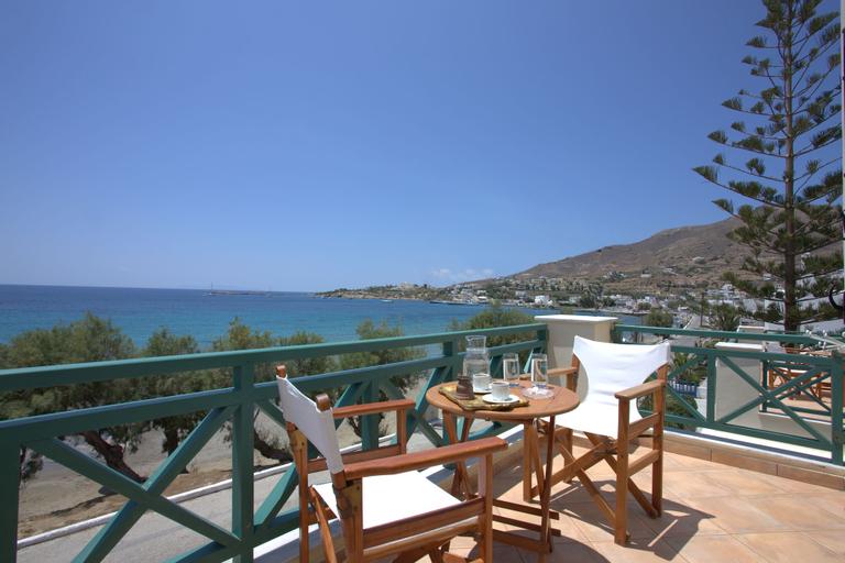 Brazzera Hotel, South Aegean
