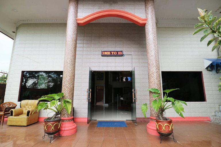 Hotel New Andalus, Bogor