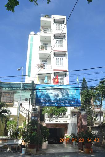 Son Ha Hotel, Vũng Tàu