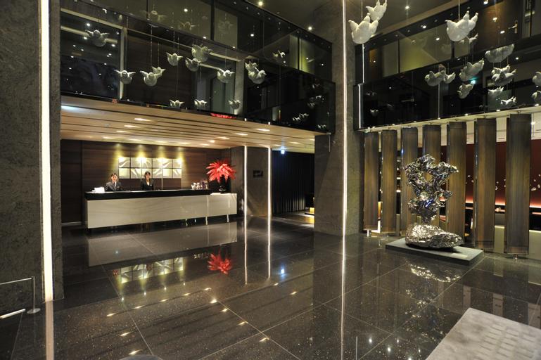 WESTGATE Hotel, Taipei City