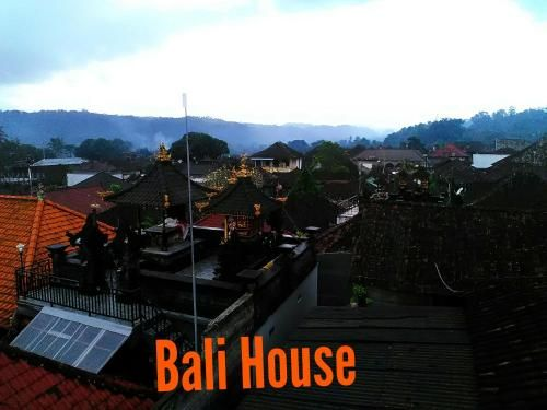 Bali House peace, Karangasem