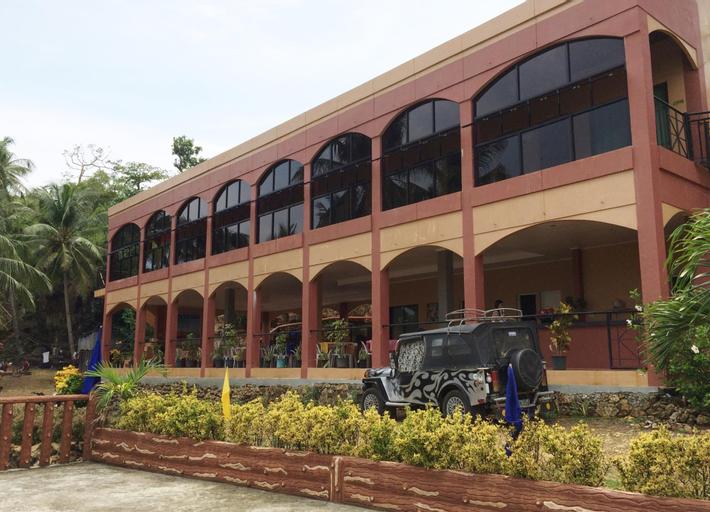 Kenyama Beach Resort, Nueva Valencia