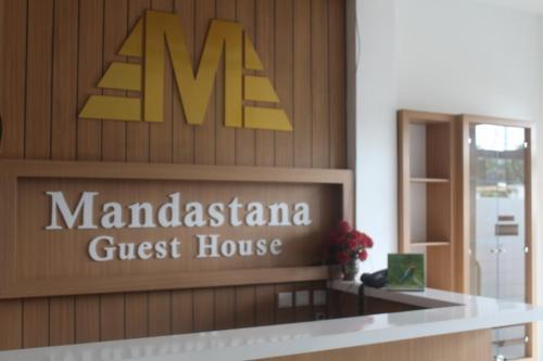 Mandastana Guest House and Kost, Banjarmasin