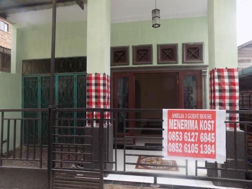 Amelia 3 Guest House, Medan