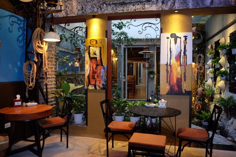 Gecko Garden Hostel, Hoàn Kiếm