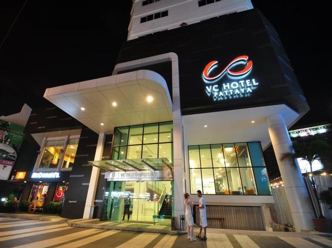 VC Hotel, Pattaya