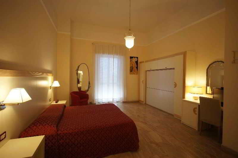 Hotel Liberty, Lucca