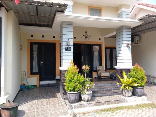 Mee house, Jombang