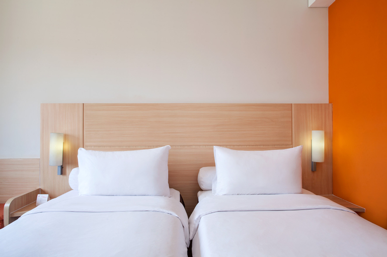 Hotel Sentral Cawang Jakarta, East Jakarta