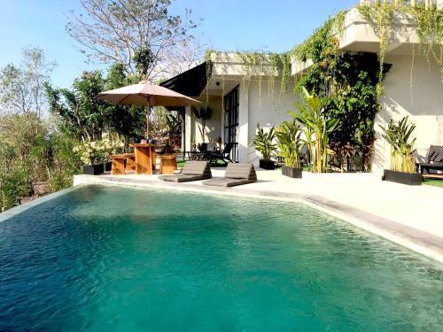 OCEANNA - Uluwatu, Bali, Badung