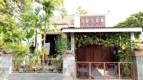Unique Homestay 443, Yogyakarta