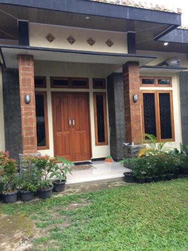Fira Homestay, Simalungun