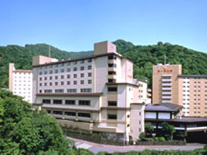 Dai-ichi Takimotokan, Noboribetsu