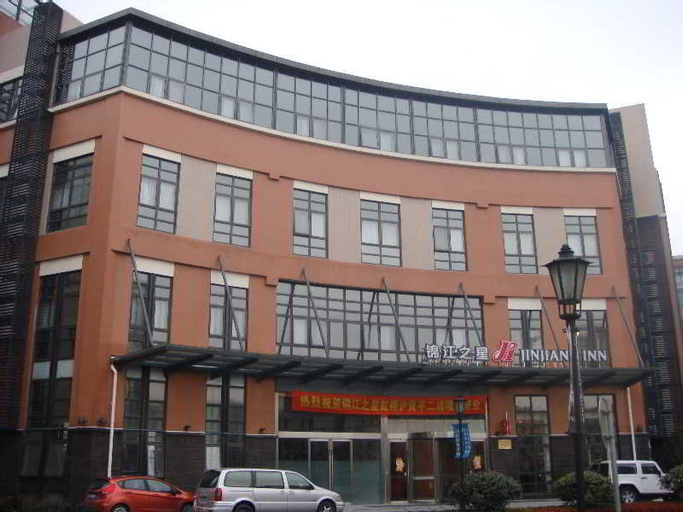 Jinjiang Inn (2nd Branch on Huqingping Road,shangh, Shanghai