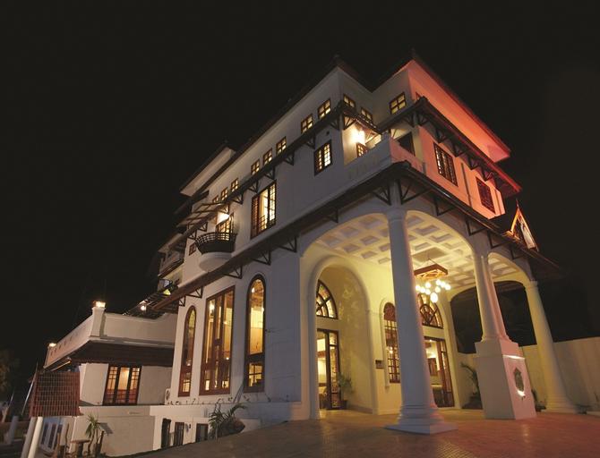Hotel Aroor Residency, Alappuzha