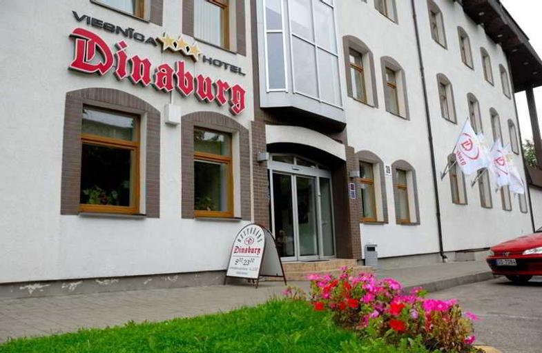Dinaburg, Daugavpils