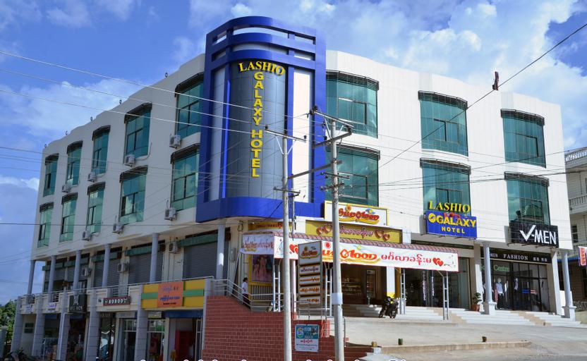 Lashio Galaxy Hotel, Lasho