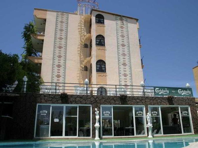 Hotel Og-Erim, Kuşadası