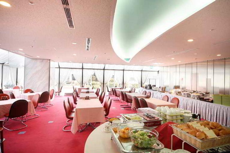 Narita Airport Rest House, Narita