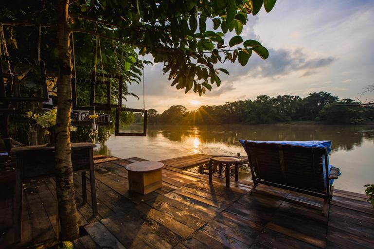 The Antique Riverside Resort, Ban Pong