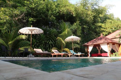 Villa Aditya, Buleleng